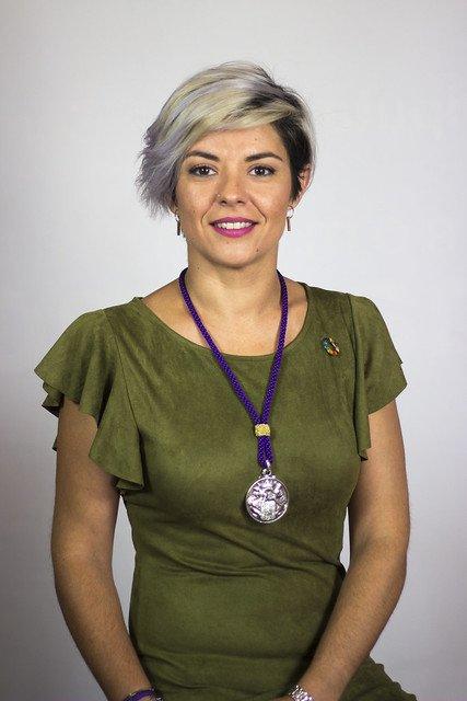 Erica Nevado García