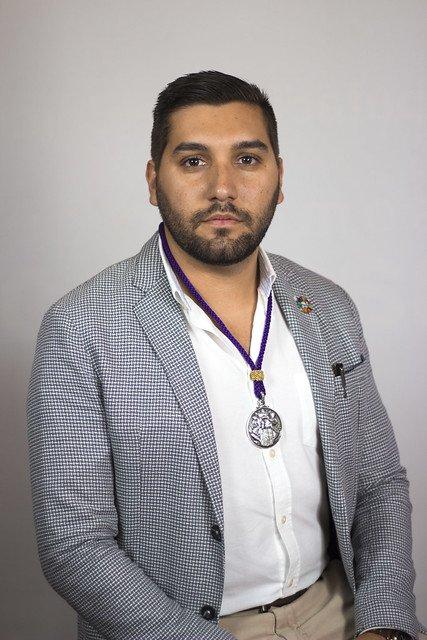 Miguel Castellano Cañete
