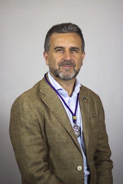 Francisco Ángel Sánchez Gaitán