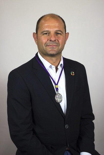 Miguel Ruz Salces