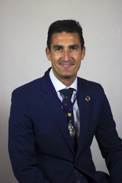 Agustín Palomares Cañete