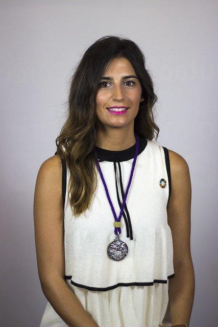 Carmen María Arcos Serrano