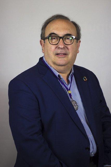 Guillermo González Cruz