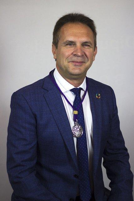 Manuel Torres Fernández