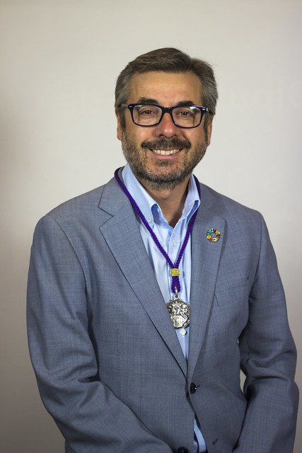 Miguel Ángel Torrico Pozuelo