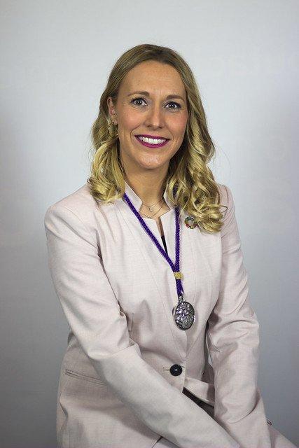 Ana Belén Blasco Juárez