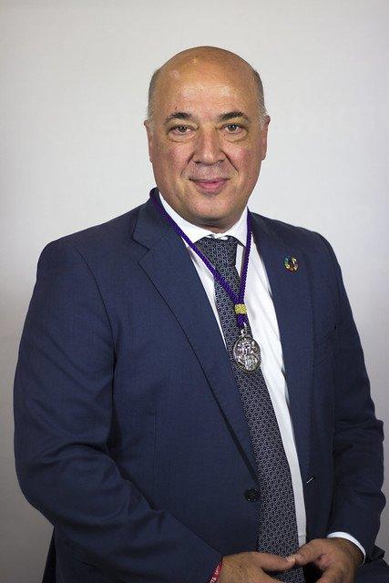 Antonio Ruiz Cruz