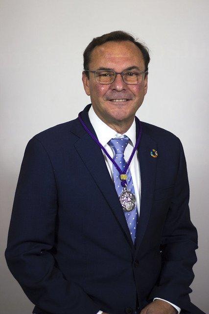 Francisco Palomares Sánchez
