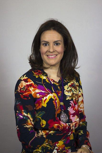 Inmaculada Silas Márquez