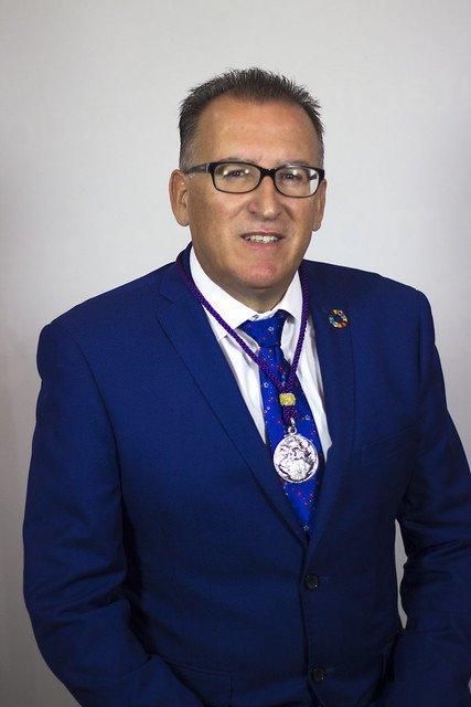 Juan Díaz Caballero