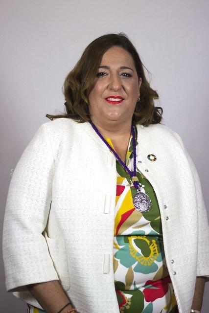 María de la Salud Navajas González