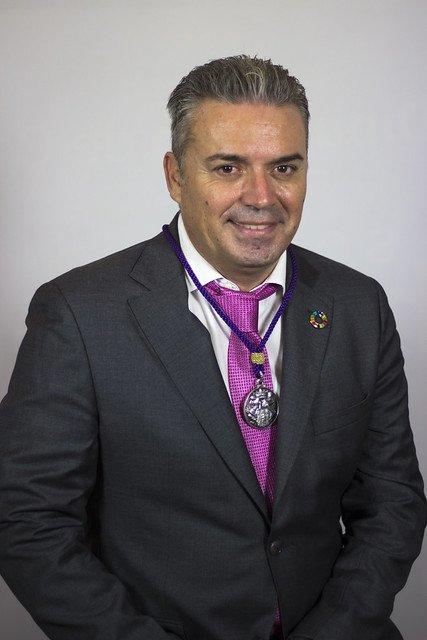 Víctor Manuel Montoro Caba