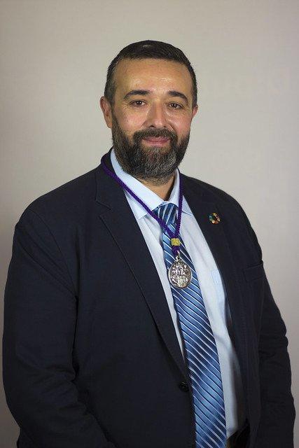 Rafael Saco Ayllón