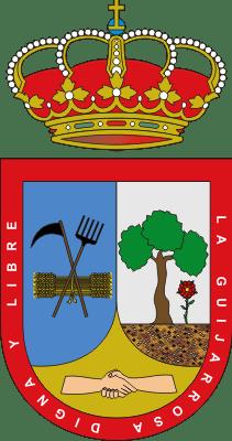 Escudo de la Guijarrosa