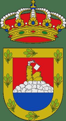 Escudo de Ochavillo del río