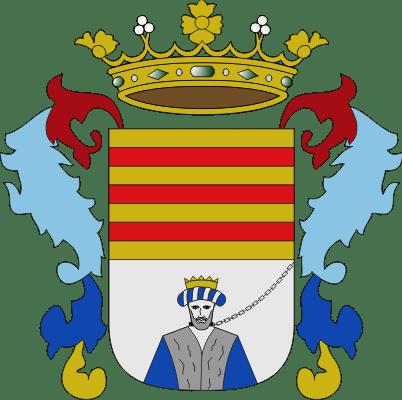 Escudo de Valenzuela