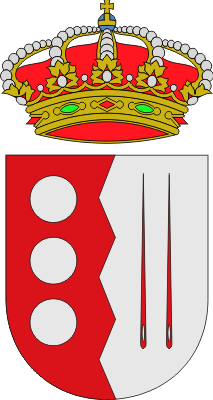 Escudo de Villafranca de Córdoba