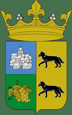Escudo de Villanueva del Rey