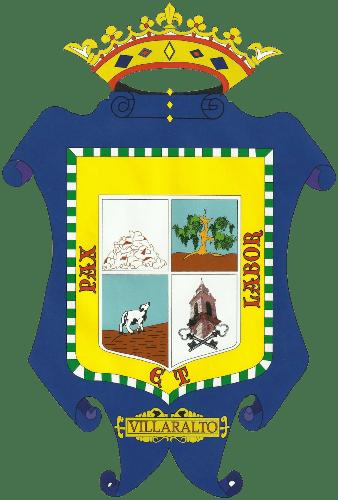 Escudo de Villaralto