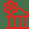 Icono para asistencia técnica a municipios