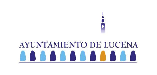 Logotipo de Lucena