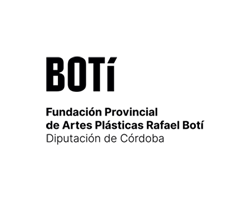 Logotipo de Fundación Botí