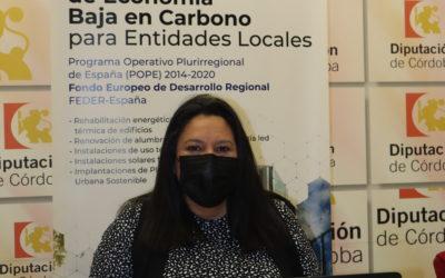 Monturque promueve una economía baja en carbono con el cambio de su alumbrado público