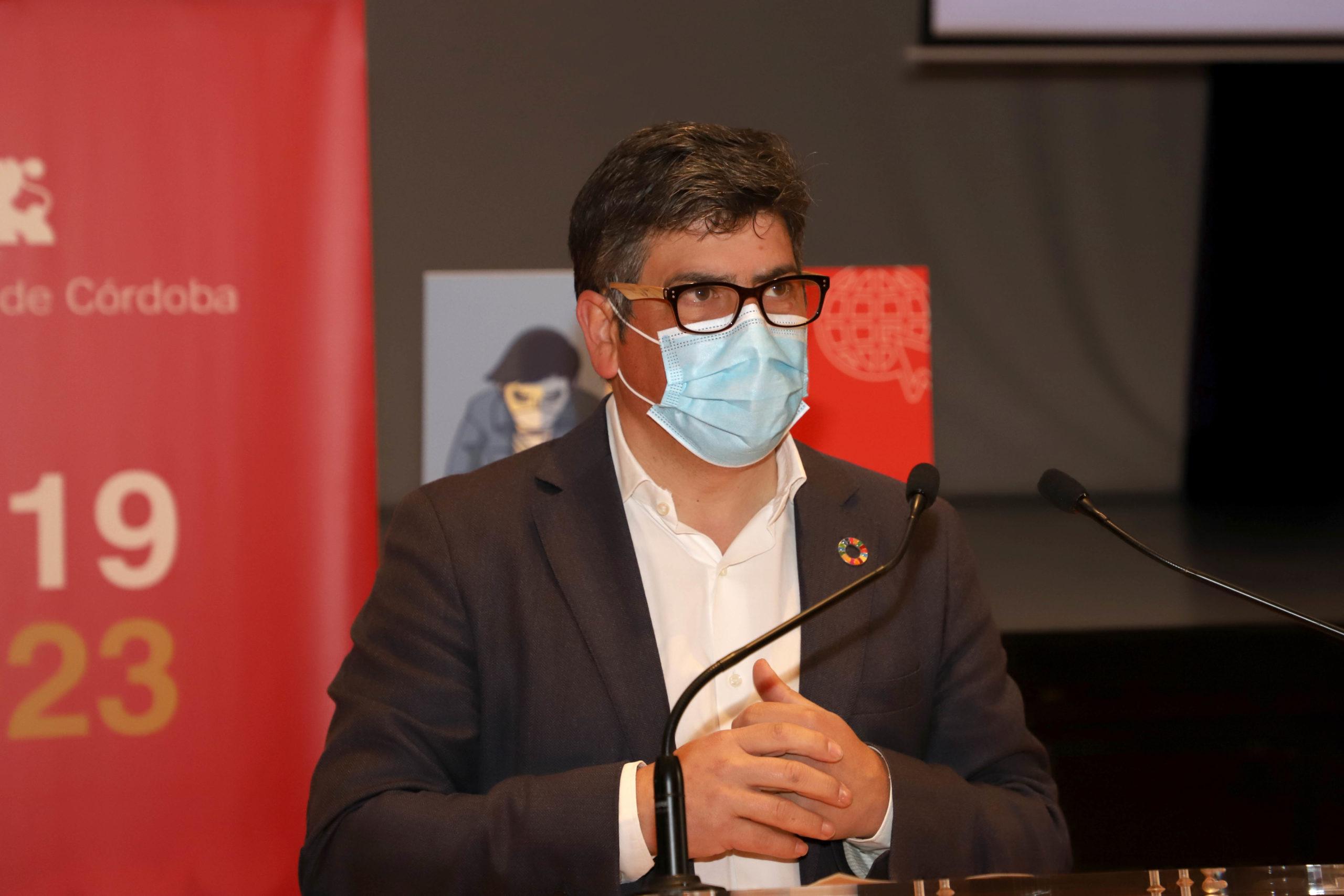 La Diputación de Córdoba lanza una campaña de podcast para informar y formar a los jóvenes sobre abusos en el consumo