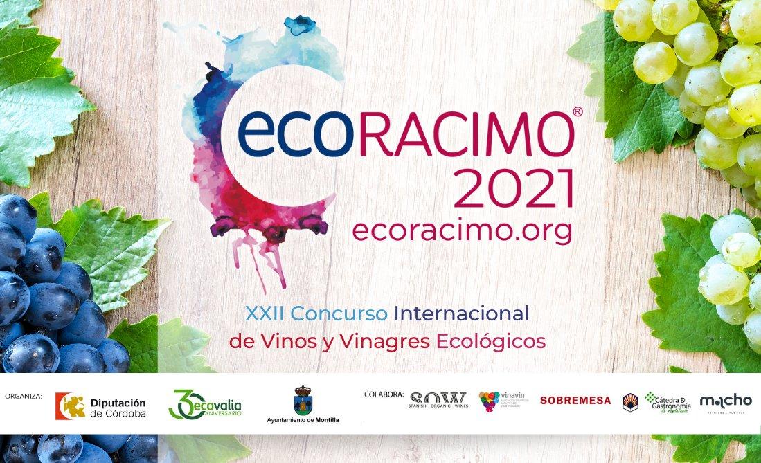 Más de 200 muestras optarán al reconocimiento como mejor vino ecológico en la XXII edición de Ecoracimo