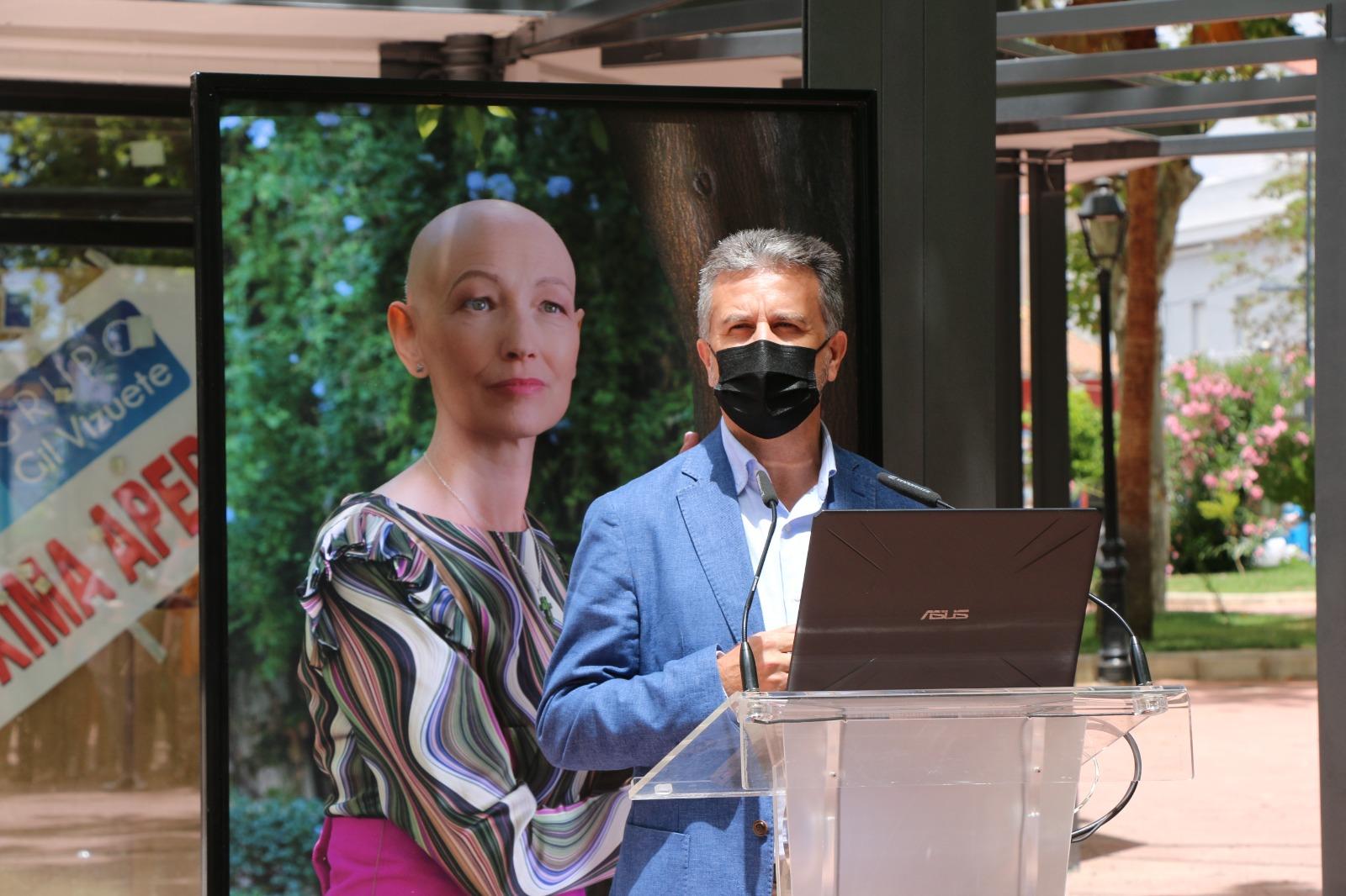 El IPBS lleva la exposición Calvas & bellas a la provincia para visibilizar y normalizar la realidad de las mujeres con cáncer
