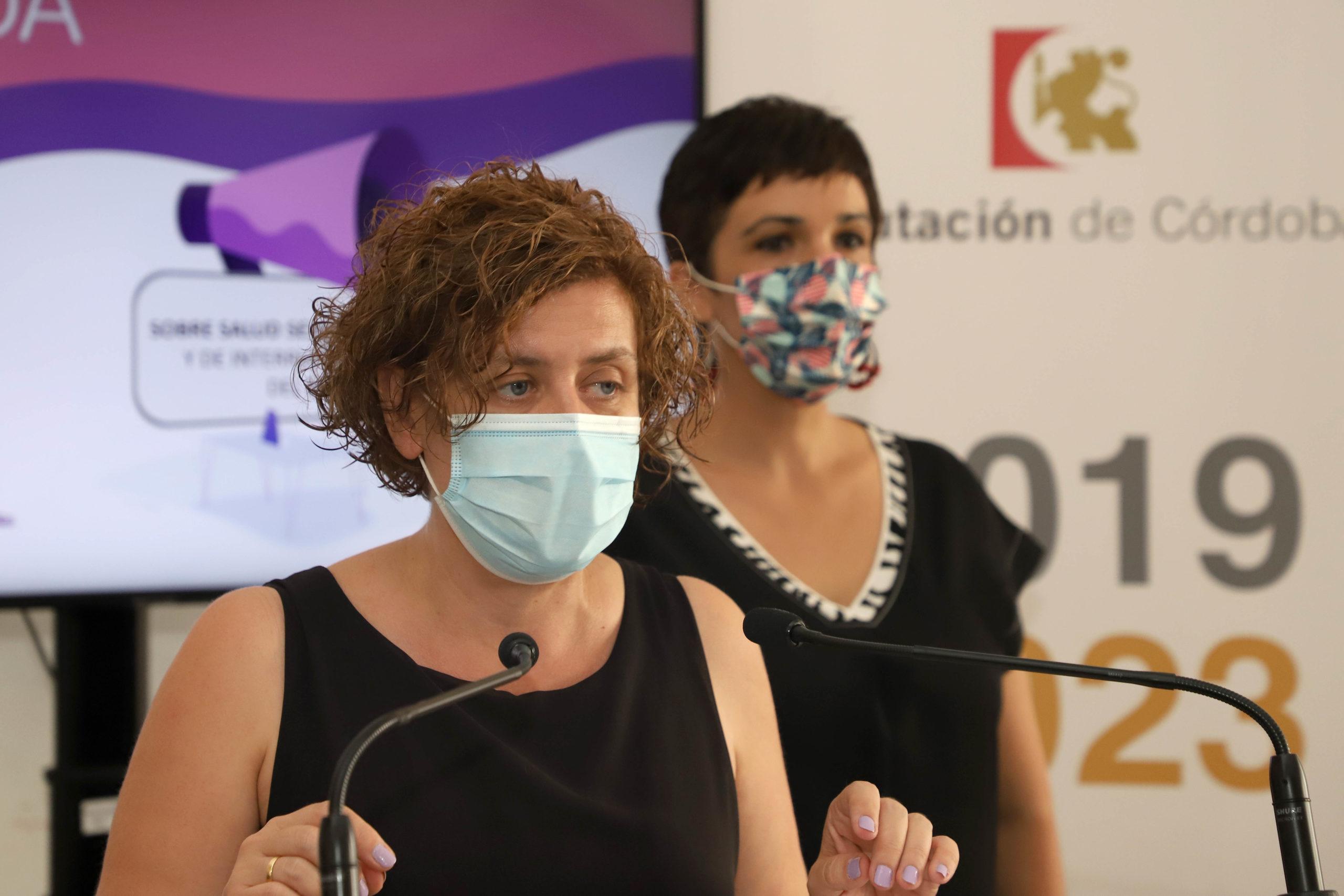 Colectivos de mujeres de toda la provincia debaten sobre las propuestas a incluir en la Ley de Salud Sexual y Reproductiva