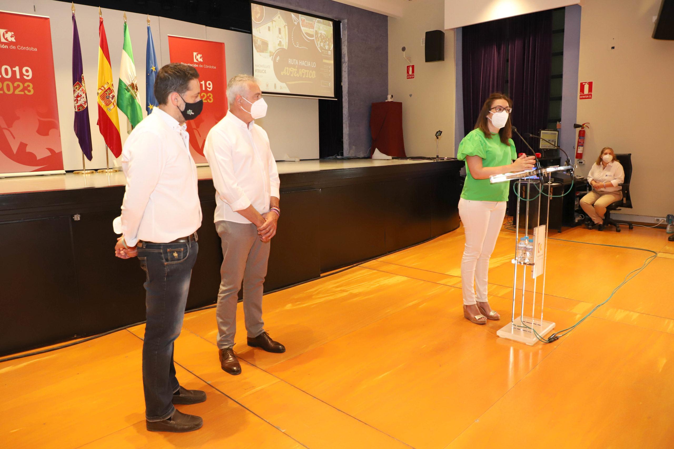 Montilla establecerá sinergias con 12 destinos de interior de las provincias de Córdoba, Sevilla y Málaga