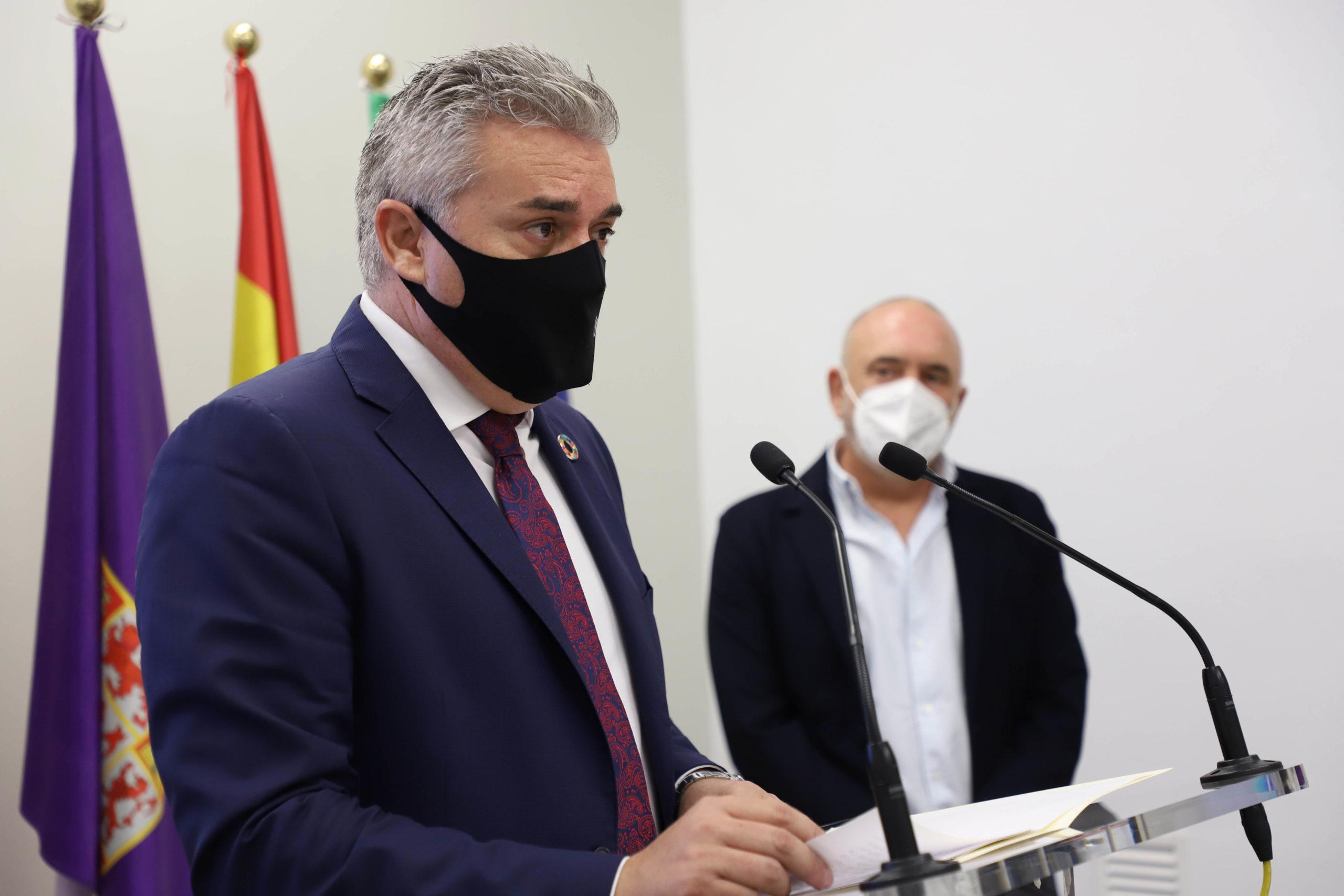 La Diputación concurre a una convocatoria con un proyecto de Comercio Digital para El Guadiato y Los Pedroches
