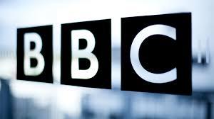 #Prácticas en la BBC