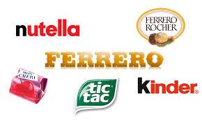 Prácticas Remuneradas Ferrero Luxemburgo